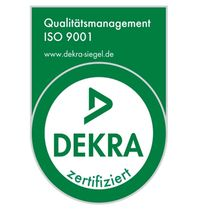 Certification DIN